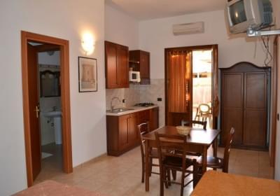Casa Vacanze Appartamenti La Giara